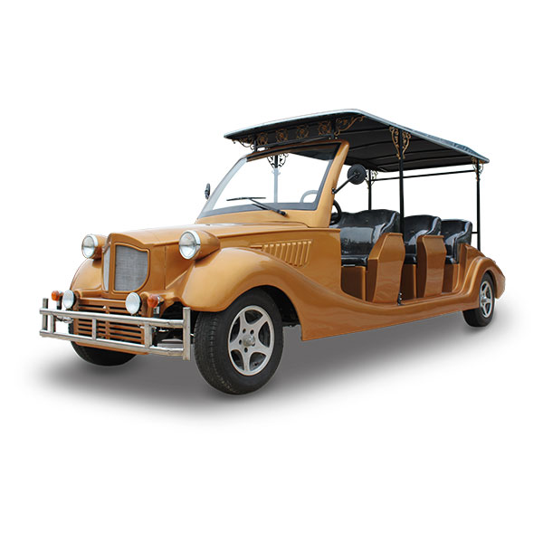8 passenger Electric classic cars for sale LQL081