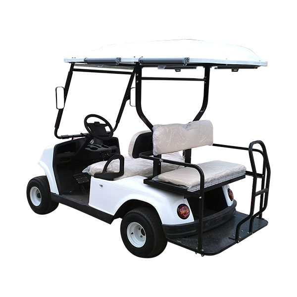 Electric golf buggy for sale LQG042