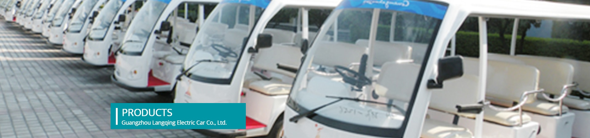 low speed electric shuttle vehicle products